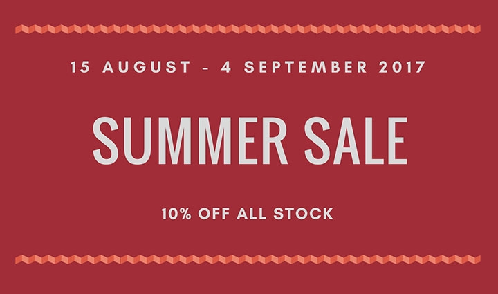 15th August to 4th September, Brandyclassics' Summer Sale. 10% off all our vintage cognacs, armagnacs and calvadoses