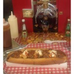 The World's Most Expensive Hot Dog