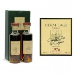 Cognac Gift Presentation and New Armagnac Vintages