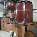 cognac still