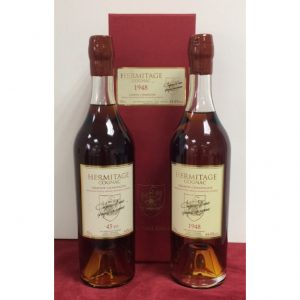 Two of the best cognacs
