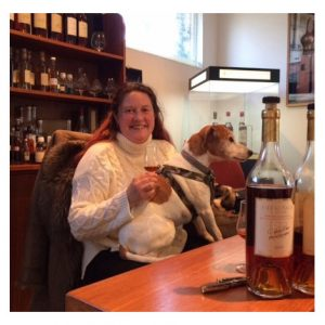 Michelle Brachet Visiting