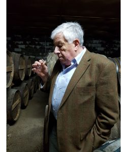 Cognac Quality Control