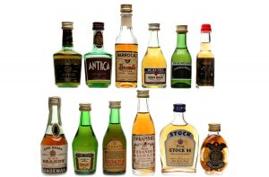 Different Brandies