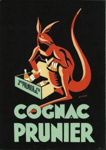 Prunier poster