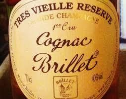 Brillet Cognac