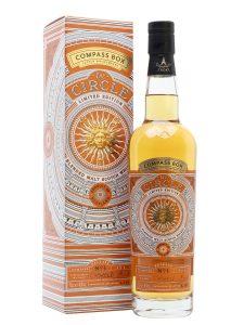 Calvados & Whisky