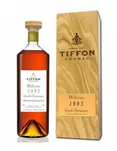 Tiffon 1995