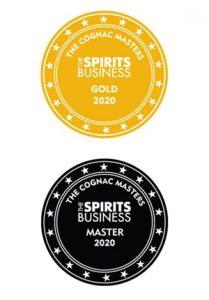 master medals