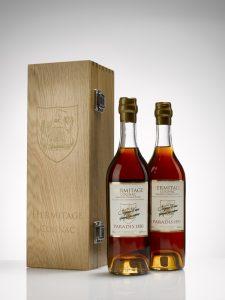 1880 Grande Champagne Cognac