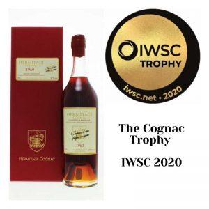 Cognac Trophy