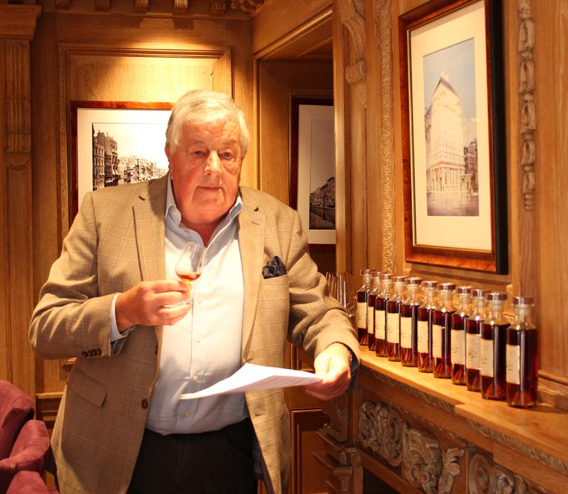 Cognac Sector
